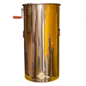 2 Frame stainless steel manual extractor